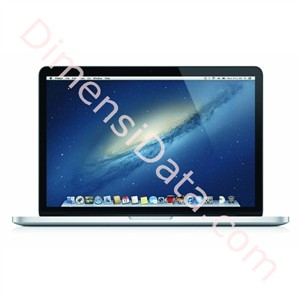Picture of APPLE MacBook Pro With Retina Display [MD212ZA/A] Notebook