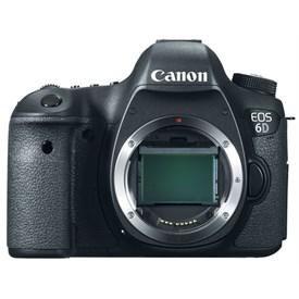 Jual Kamera  DSLR   CANON EOS 6D Body - Non Wi-Fi