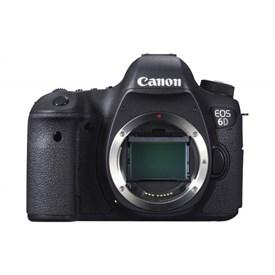 Jual Kamera  DSLR   CANON EOS 6D Body WIFI