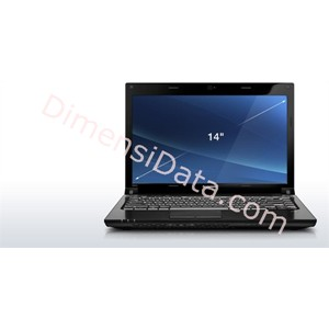 Picture of LENOVO B490 - 5655 Notebook