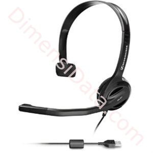 Picture of Headset Sennheiser PC series (USB) - PC 26 USB