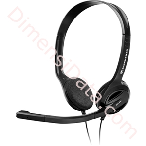 Picture of Headset Sennheiser PC series (USB) - PC 36 USB