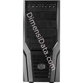 Jual Case Desktop Cooler Master Elite 431