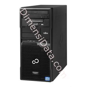 Server Primergy  FUJITSU Tower TX100 S3