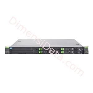 Server FUJITSU Primergy Rack  RX100S7FIDS01