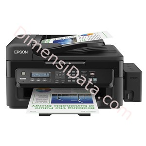 Picture of Printer EPSON L550 All In One