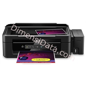Picture of Printer EPSON L355