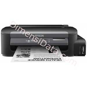 Picture of Printer EPSON WORKFORCE M100