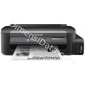 Picture of Printer EPSON WORKFORCE M100