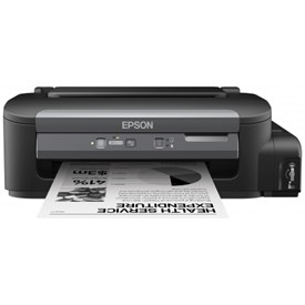 Jual Printer EPSON WORKFORCE M100