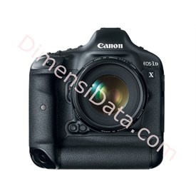Jual Kamera  DSLR   CANON EOS 1D X