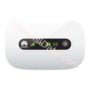 Picture of Huawei MIFI Router EC5321-2 Unlock