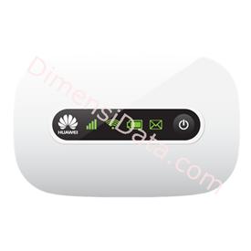 Jual Huawei MIFI Router EC5321-2 Unlock (EVO 6GB)