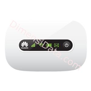 Picture of Huawei MIFI Router EC5321-2 Unlock (EVO 6GB)