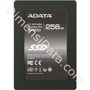 Picture of ADATA Premier Pro SP900 Solid State Drive [256GB]