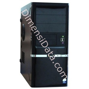 Picture of Rainer SM150C8-2.2 SATA35NR 2x 4GB Tower Server