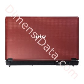 Jual MSI CR430-217XID Notebook