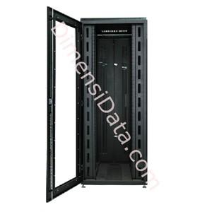Picture of Nirax NR 8042 Cl 800mm & 42U Rack Server
