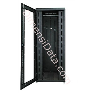 Picture of Nirax NR 8036 Cl 800mm & 36 U Rack Server