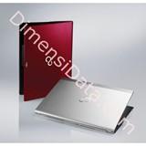 FUJITSU LifeBook UH572 Notebook