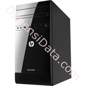 Picture of HP Pavilion P2-1410L Desktop PC