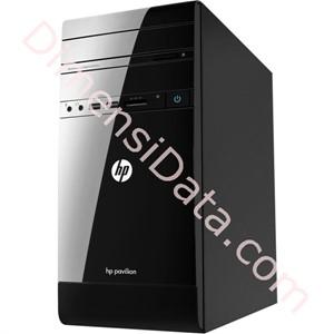 Picture of HP Pavilion P2-1410L Desktop PC