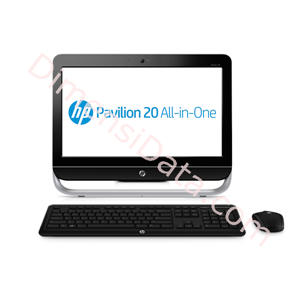 Picture of HP Pavilion 20-b010l All In One PC