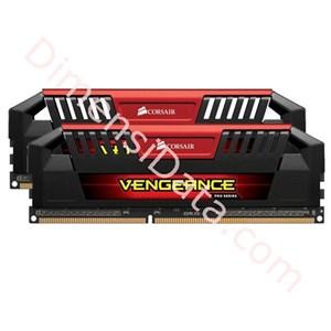 Picture of Memory Desktop CORSAIR Vengeance Pro Red CMY8GX3M2A1866C9R (2x4GB)