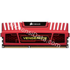 Picture of CORSAIR Vengeance Red 8GB (CMZ8GX3M2X2133C9R)