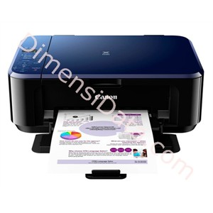 Picture of Printer CANON PIXMA E510
