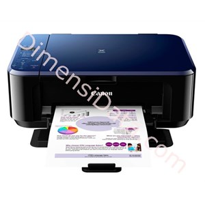 Picture of Printer CANON PIXMA E510