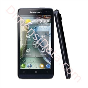 Picture of SMARTPHONE LENOVO IdeaPhone P770