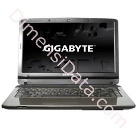 Jual Gigabyte Q2440-02 Notebook