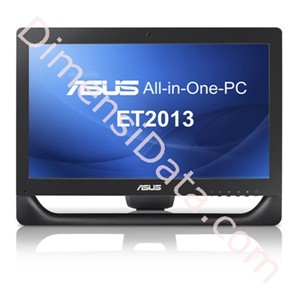 Picture of ASUS All In One EeeTOP [ET2013IUTI-B018C]