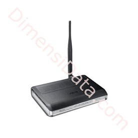 Jual Wireless-N Router ASUS DSL-N10