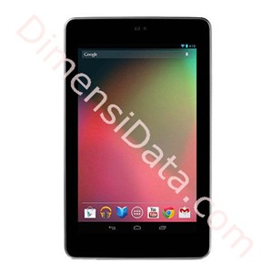 Picture of Tablet ASUS Nexus 7 WiFi