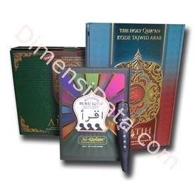 Jual Al-Quran Alfatih Talking pen (ALF-I 17)