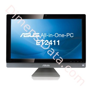 Picture of ASUS All In One EeeTOP [EEETOP2411INTI-B030C]
