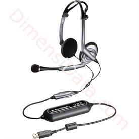 Jual Headset PLANTRONICS Audio 400 DSP Foldable PC