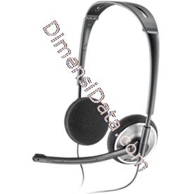 Jual Headset PLANTRONICS Audio 478