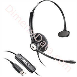 Picture of Headset PLANTRONICS Blackwire C510 M