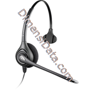 Picture of Headset PLANTRONICS HW251N
