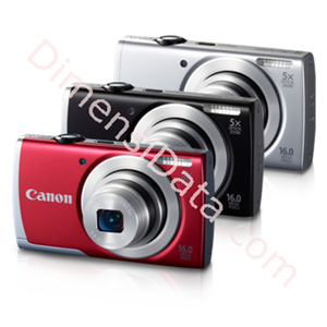 Picture Of Kamera Digital Canon Powershot A2500