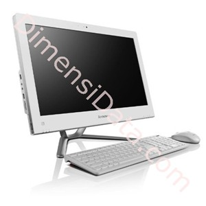 Picture of Lenovo All In One C440- 3851 Desktop PC