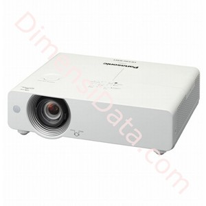 Picture of Projector PANASONIC PT-VX501EA