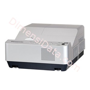 Picture of Projector PANASONIC PT-CX200EA
