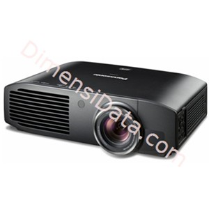 Picture of Projector PANASONIC PT-AE8000EA