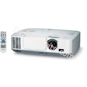 Picture of Projector MICROVISION GX320