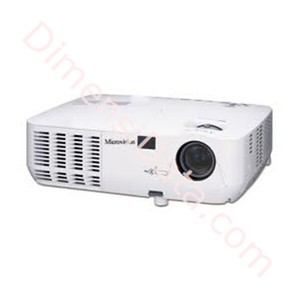 Picture of Projector MICROVISION GX 330