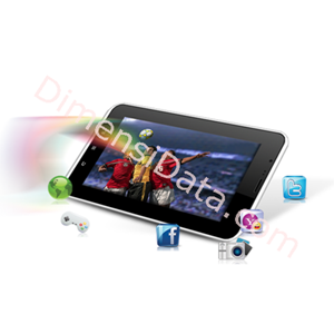 Picture of Tablet ADVAN Vandroid E1B